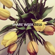 Share Week 2016 – mam i ja!