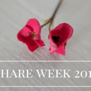 #shareweek2017