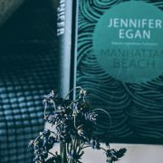 "Konkurs! Do wygrania ""Manhattan Beach"" Jennifer Egan"